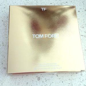 Tom Ford The ultimate bronzer .5 oz/15 g e #03